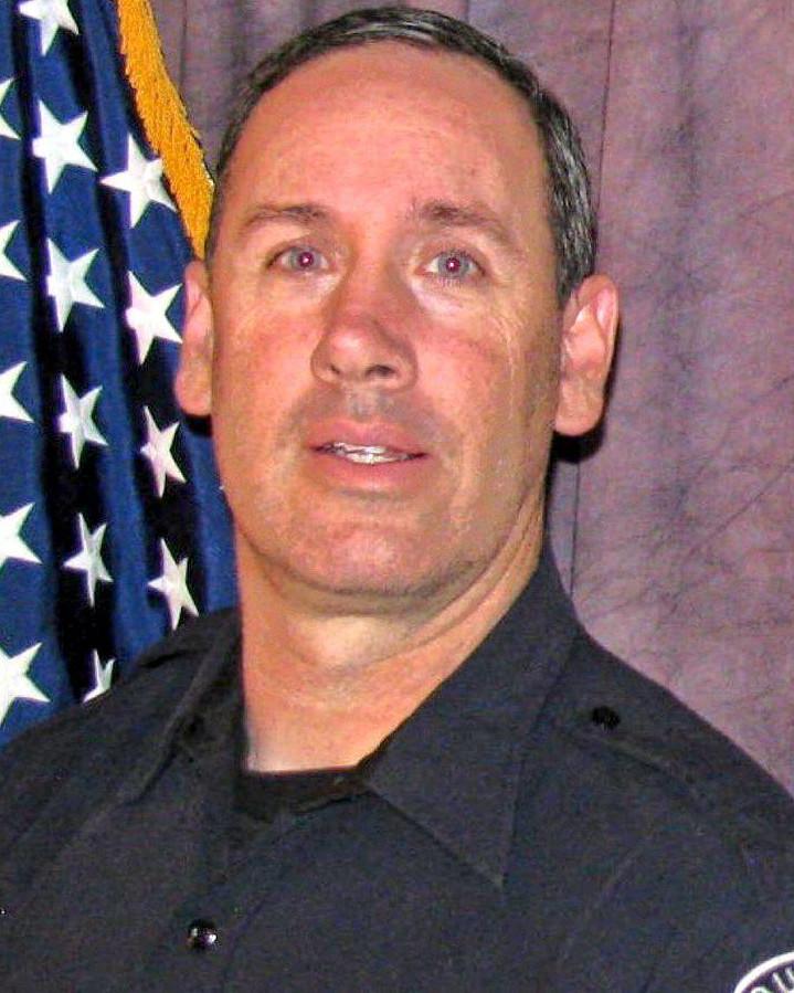 Police Officer Eric Talley | Boulder Police Department, Colorado