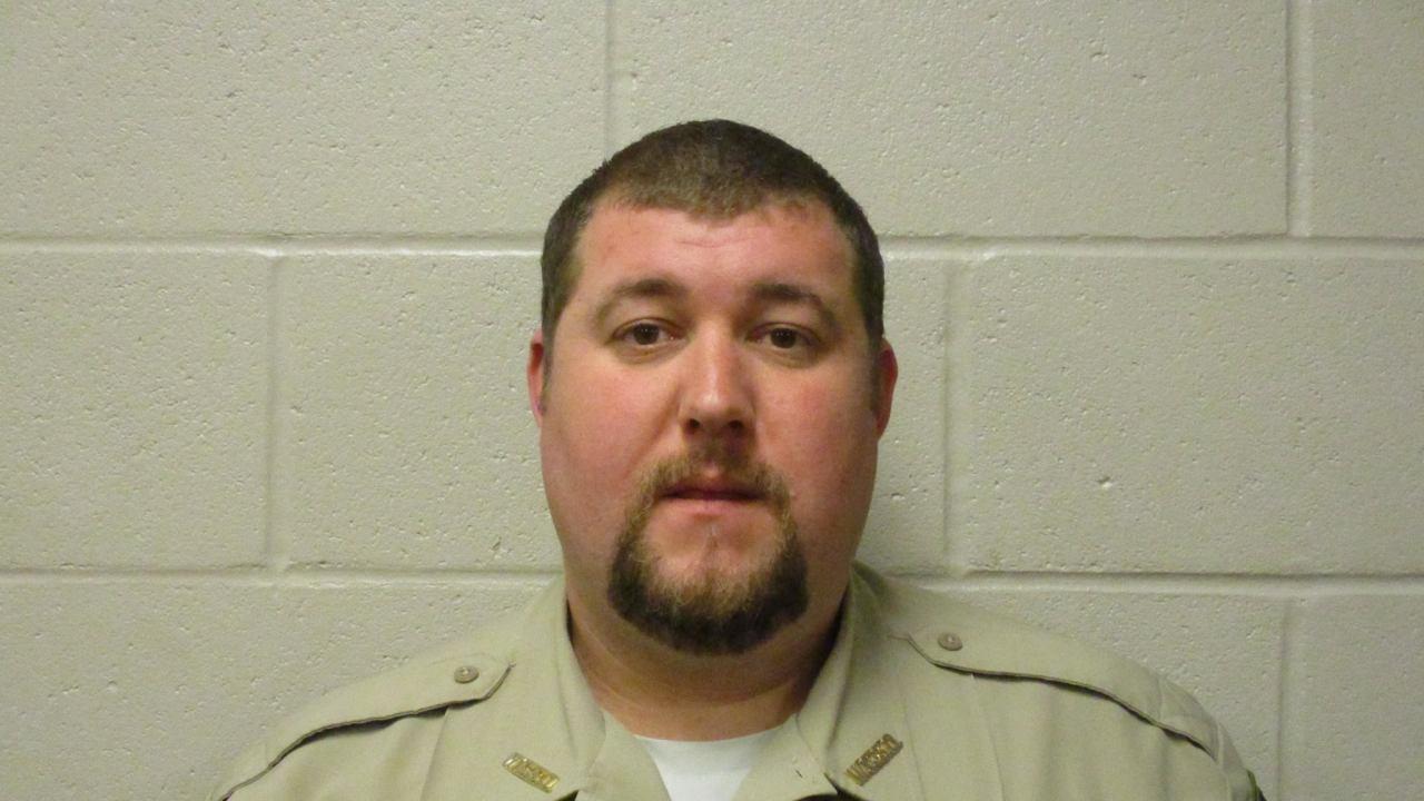 Corporal Kyle Jeffrey Davis   Washington County Sheriff's Office, Oklahoma