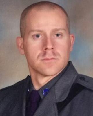 Trooper Joseph Gallagher