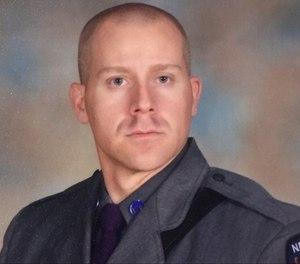 Trooper Joseph Gallagher | New York State Police, New York