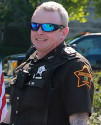 Reserve Deputy Sheriff James Driver | Monroe County Sheriff's Office, Indiana