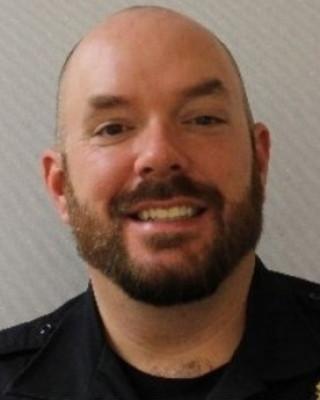 Police Officer William Evans