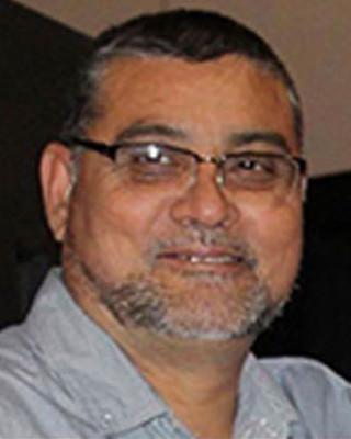 Corrections Officer Luis Arturo Hernandez, Sr.