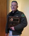 Chief Deputy Sheriff Lindal Dewayne Hall | McIntosh County Sheriff's Office, Oklahoma