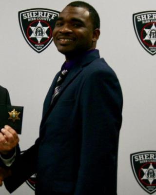 Deputy Sheriff Christopher Wilson Knight