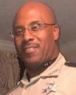 Deputy Sheriff Thomas Patrick Barnes