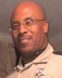 Deputy Sheriff Thomas Patrick Barnes | Jefferson Davis County Sheriff's Department, Mississippi