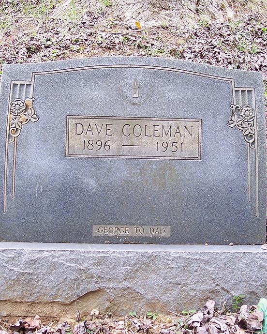 Deputy Sheriff Dave Coleman, Jr. | Pike County Sheriff's Office, Kentucky
