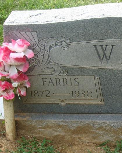 Deputy Sheriff Farris Ward | Hawkins County Sheriff's Office, Tennessee