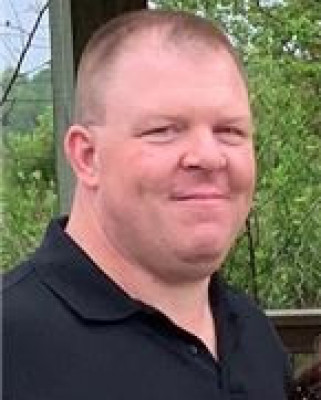 Border Patrol Agent Christopher Shane Simpkins