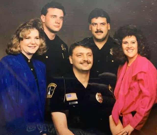 Police Officer David Parde | Lexington Police Department, North Carolina