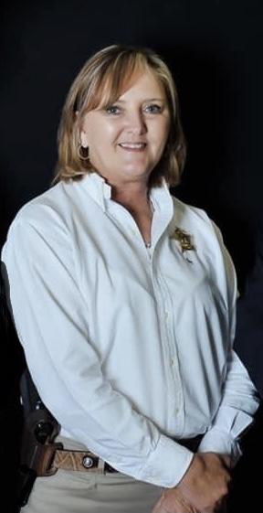 Constable Sherry Kay Langford | Henderson County Constable's Office - Precinct 1, Texas