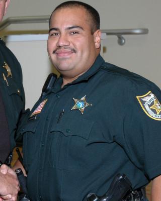 Deputy Sheriff Carlos Antonio Hernandez