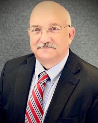 Investigator Eddie B. Hutchison, III