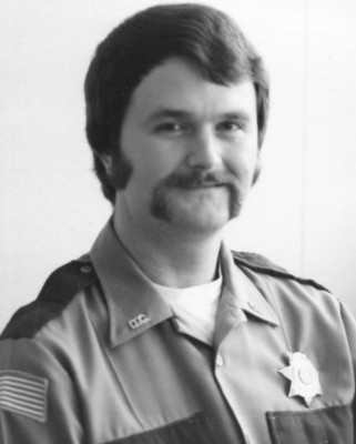 Deputy Sheriff Stanley