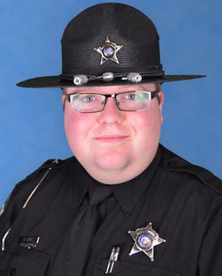 Deputy Sheriff Joseph Brandon Gore