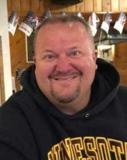 Detention Deputy Mark Edward Anderson | Olmsted County Sheriff's Office, Minnesota