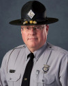 First Sergeant Timothy Lee Howell | North Carolina Highway Patrol, North Carolina