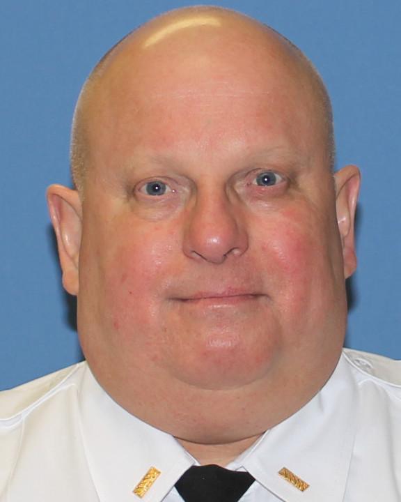 Lieutenant Robert Van Zeyl | Suffolk County Police Department, New York