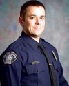 Detective Luca Benedetti | San Luis Obispo Police Department, California