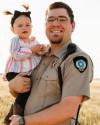 Deputy Sheriff Samuel Alexander Leonard | Concho County Sheriff's Office, Texas