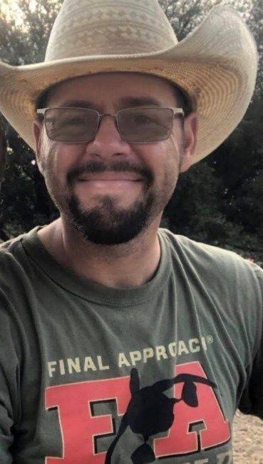 Sergeant Stephen Jones | Concho County Sheriff's Office, Texas