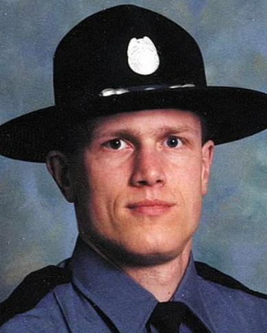 Sergeant John Burright | Oregon State Police, Oregon