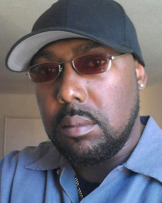 Detention Services Officer Michael Wall