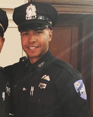 Police Officer Emmanuel Familia