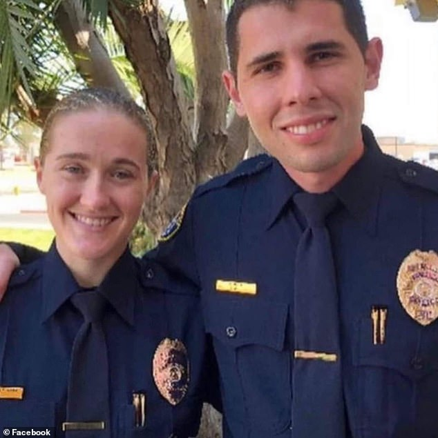 Detective Ryan Park   San Diego Police Department, California