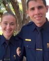 Detective Jamie Huntley-Park | San Diego Police Department, California