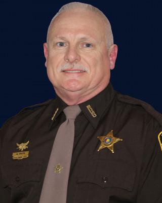 Deputy Sheriff William H. Smith