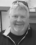 Correctional Officer Michael Donovan Teachout | Iowa Department of Corrections, Iowa