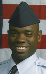 Airman First Class Leebernard Emmanuel Chavis | United States Air Force Security Forces, U.S. Government
