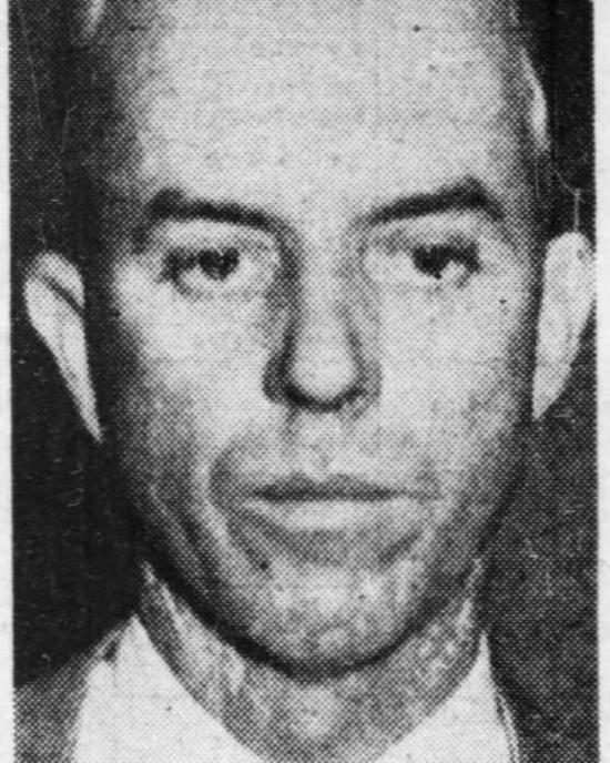 Patrolman John Arthur Lawson | Louisville Police Department, Kentucky