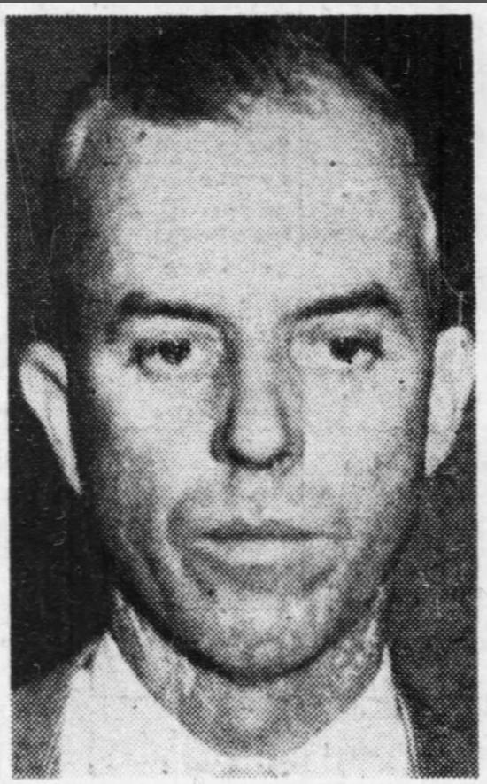 Patrolman John Arthur Lawson   Louisville Police Department, Kentucky