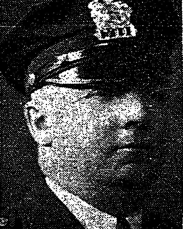 Patrolman Joseph Francis Sewell | Jersey City Police Department, New Jersey