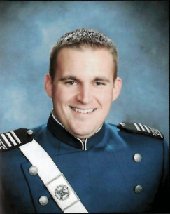First Lieutenant Joseph Dennis Helton | United States Air Force Security Forces, U.S. Government