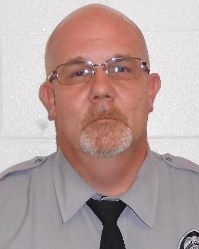 Correctional Lieutenant III Anthony Lynn Hardie | North Carolina Department of Public Safety - Division of Adult Correction and Juvenile Justice, North Carolina