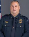 Lieutenant Clinton Joseph Ventrca | Corinth Police Department, Texas