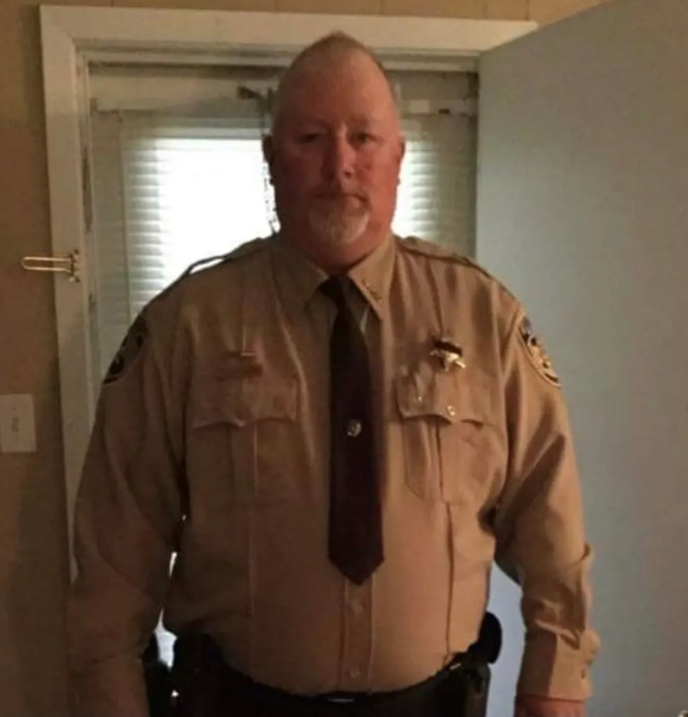 Police Officer William Earl Collins, Jr. | Doyline Police Department, Louisiana