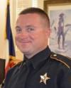Sergeant Joshua Blake Bartlett | Lubbock County Sheriff's Office, Texas