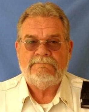 Lieutenant Leslie Lentz   Missouri Department of Corrections, Missouri