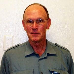 Reserve Deputy Sheriff Tom Larry Hoobler   Childress County Sheriff's Office, Texas