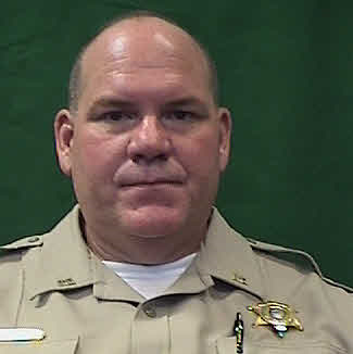 Deputy Sheriff Ray W. McCrary, Jr. | Shelby County Sheriff's Office, Tennessee