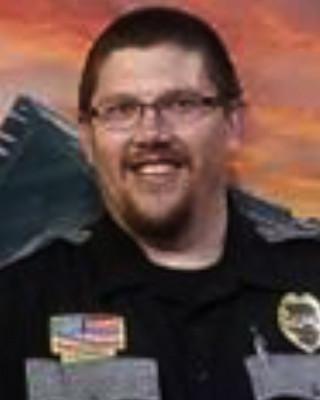 Police Officer Ryan Bialke