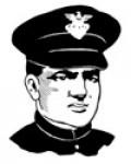 Patrolman William Burmeister   Cleveland Division of Police, Ohio