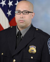 Police Officer George Gonzalez | United States Department of Defense - Pentagon Force Protection Agency, U.S. Government