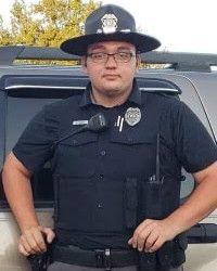 Police Officer Brian Russell Pierce, Jr. | Brooklyn Police Department, Illinois