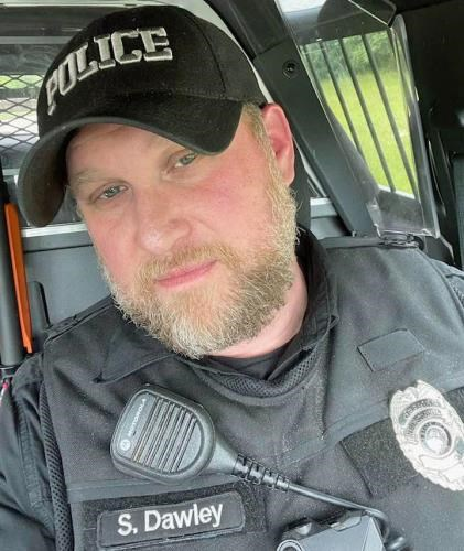 Police Officer Scott Russell Dawley | Nelsonville Police Department, Ohio